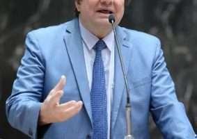André Quintão Assembleia oposição Zema