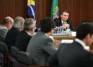 "Presidente Bolsonaro, que no último sábado usou a palavra ""paraíba"" para se referir ao povo nordestino. Foto-Facebook Jair Bolsonaro"