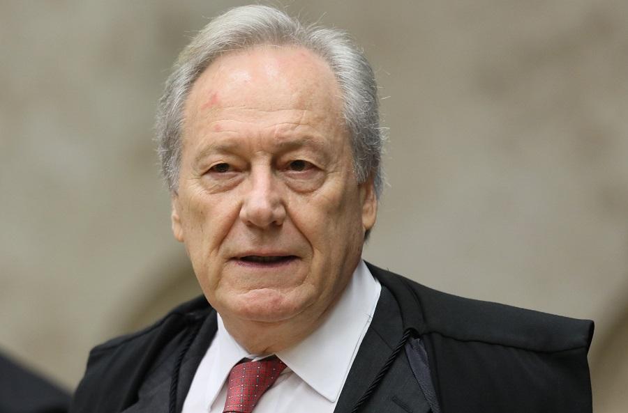 Ministro Ricardo Levandowski, crítico da Lava Jato, será relator de ação no STF contra o procurador Deltan Dallagnol. Foto - Nelson Jr./SCO/STF