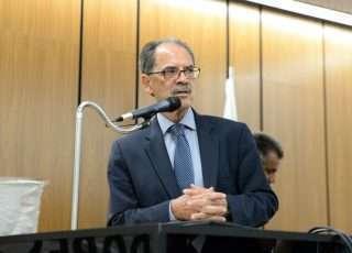Custódio Mattos, secretário de Governo de Zema, confirma intenção do Executivo de derrubar exigência de referendo popular para privatizar estatais. Foto - Segov/Divulgação