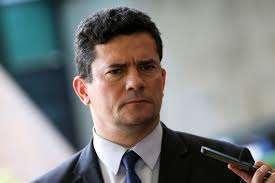 Sérgio Moro, segundo ministro do STF e parlamentares, teria extrapolado suas funções no ministério. Foto - Agência Brasil/Divulgação