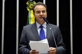 O deputado federal Bilac Pinto (DEM) deve ser o novo secretário de Governo, em substituição a Custódio Mattos. Foto - Agência Câmara