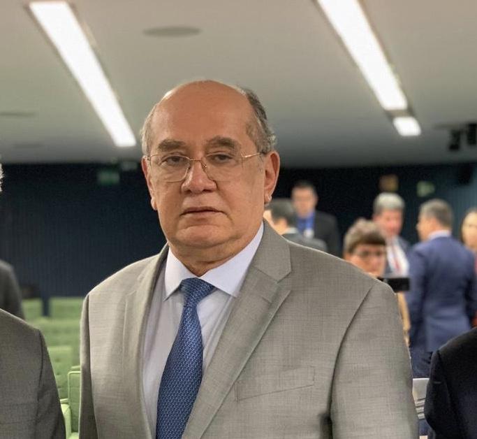 Ministro Gilmar Mendes considera que delações feitas à Polícia Federal e recusadas pelo Ministério Público precisam ser reavaliadas. Foto - Guilherme Dardanhan/ALMG