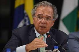 Ministro Paulo Guedes confirma intenção do governo em criar tributo sobre movimentações financeiras, uma espécie de nova CPMF. Foto - Agência Brasil