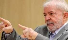 Lula disse a seus advogados que só deixa prisão se for absolvido ou se sua sentença for anulada. Foto - Instituto Lula