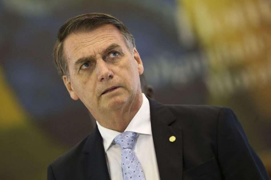 Bolsonaro vetou algumas propostas da minirreforma eleitoral, que parlamentares vão tentar derrubar na próxima terça. Foto - Marcelo Camargo/Agência Brasil