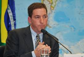 Jornalista Glenn Greenwald, do site The Intercept Brasil, é o entrevistado de hoje à noite do programa Roda Viva, da TV Cultura. Foto - Agência Brasil