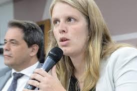 Luísa Barreto pode ser a novidade do PSDB para disputar a prefeitura de Belo Horizonte em 2020. Foto - ALMG