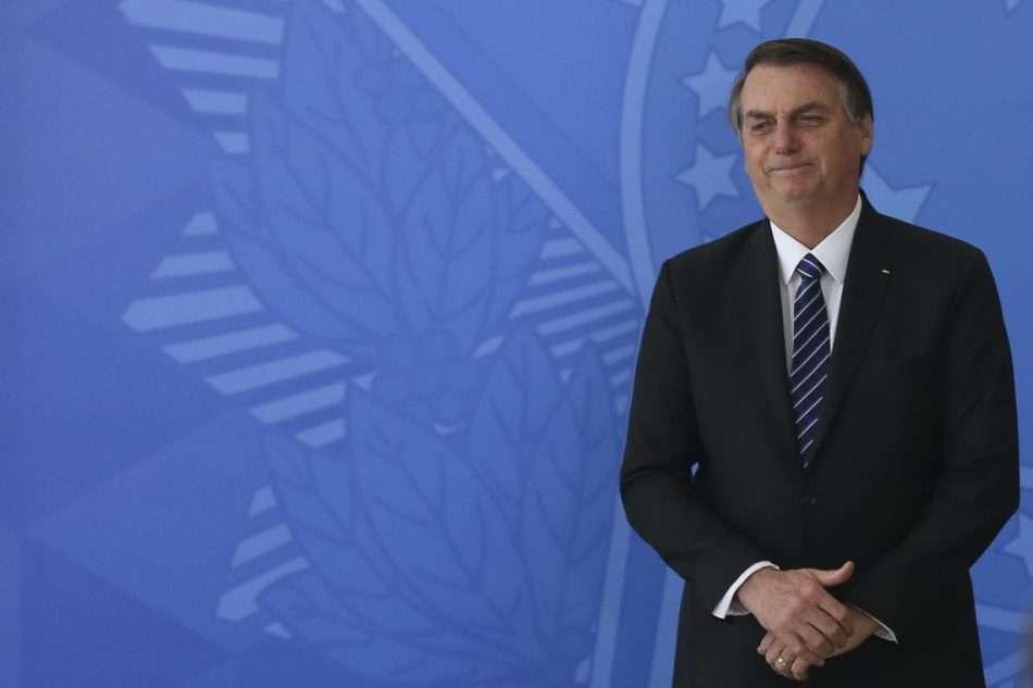 Avaliação do presidente Jair Bolsonaro despenca e maioria dos brasileiros acha que ele está no caminho errado. Foto - José Cruz/Agência Brasil