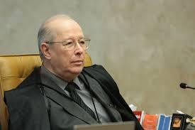 Ministro Celso de Melo, ao comentar vídeo de Bolsonaro, disse que atrevimento do presidente parece não ter limites. Foto - STF-JUS