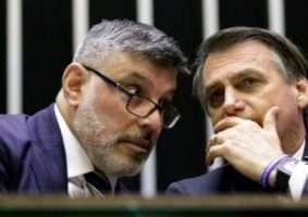 Deputado Alexandre Frota (PSDB-SP), ex-aliado do presidente Bolsonaro, será primeiro político a depor na CPI das Fake News. Foto - Agência Câmara