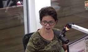 """Deputada Alê Silva (PSL-MG) nega que tenha usado verba da Câmara para serviços postais, tipo de serviço que ela classifica como """"privilégios e mordomias"""" dos parlamentares. Foto - Agência Câmara"""