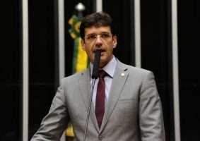 Ministro Marcelo Álvaro Antônio já não controla mais o PSL de Minas, que passou a ser presidido pelo deputado federal Charlles Evangelista - Fotos - Agência Câmara