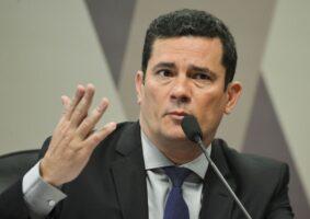 O ex-juiz Sérgio Moro vem acumulando reveses desde que deixou o Ministério da Justiça. Foto - Marcelo Camargo/Agência Brasil