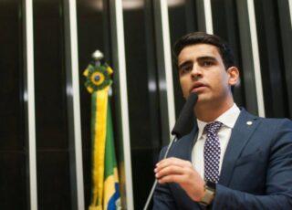 Deputado João Henrique Caldas (PSB-AL) fez consulta ao TSE para saber dos impactos do coronavírus sobre as eleições municipais. Foto - Câmara dos Deputados