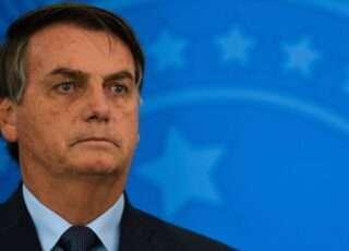 Presidente Bolsonaro faz desafio a ministro de Moraes, do STF, e crise política pode se agravar. Foto - Agência Brasil
