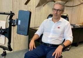 Em entrevista ao jornal Estado de Minas/PortalUAI, governador Zema admite que salários de servidores pode atrasar ainda mais. Foto - Agência Minas