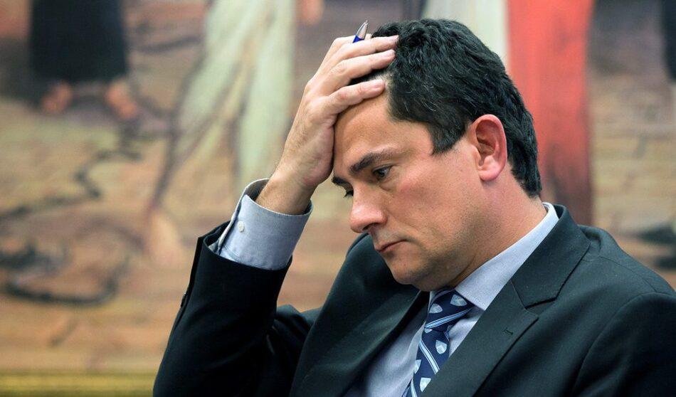 Ex-juiz Sérgio Moro vai acumulando derrotas no Poder Judiciário - Além do Fato